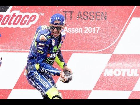2017 #DutchGP - Yamaha in action