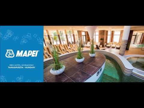 Mapei-konsernets beste referanseprosjekter 2017