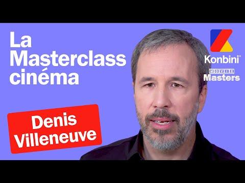 Prisoners, Blade Runner 2049, Dune : la masterclass cinéma de Denis Villeneuve   Masters   Konbini