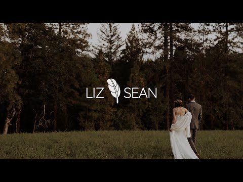 Bride's Father & Stepfather had died, but you could feel them there | Emotional PNW wedding video