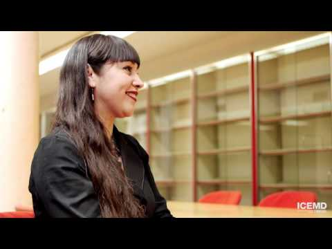 Protagonistas PADE: Silvana Rosa Naranjo