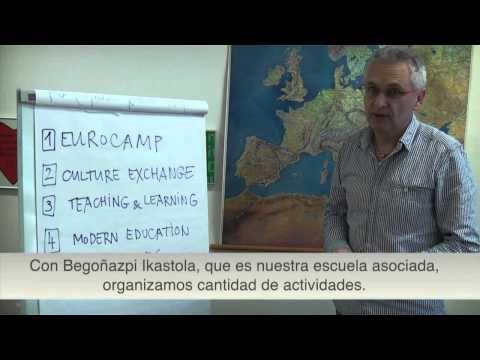 Euskalit 2014: Praktika onak