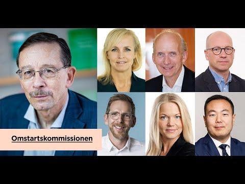 Finanspolitik för ett starkare Sverige