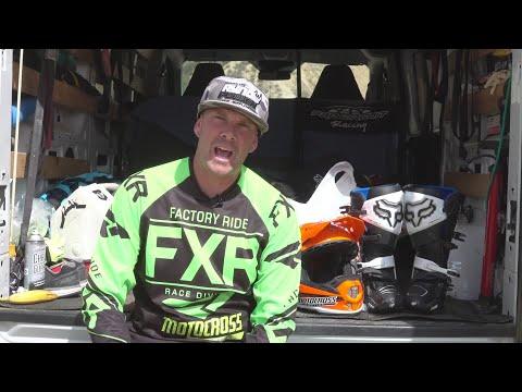 2018 TransAm Vet Classic | Dennis Stapleton | TransWorld Motocross
