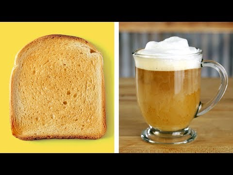 How To Clean With Sliced Bread and 16 Other Edible Ways To Clean Your Kitchen | Tastemade