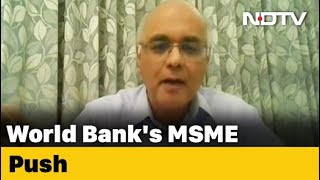 Trending Tonight | World Bank Approves Funding To MSMEs Amid Pandemic - NDTV