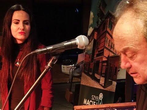 Górny Śląsk - Józef Skrzek i Olga Szmidt: Erotyk