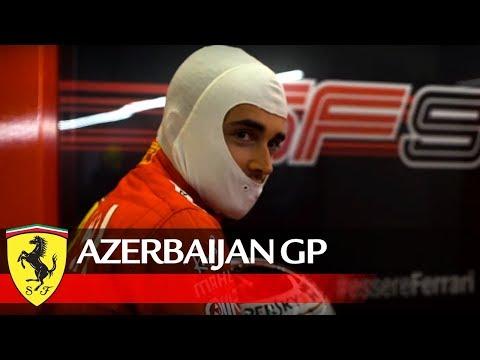 Azerbaijan Grand Prix - Recap