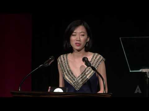 Rongfei Guo, Documentary Silver Medal: 2016 Student Academy Awards