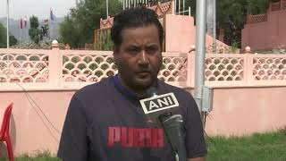 India pays tribute to slain soldiers on Kargil Victory day - ANIINDIAFILE
