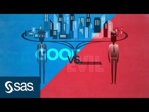 Uncover Tax Fraud with SAS