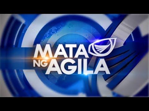 Watch: Mata ng Agila - January 11, 2019