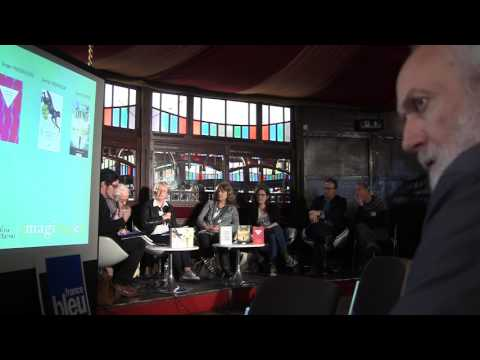 Vidéo de Lise Syven
