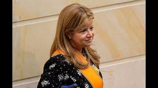 Elsa Noguera implementará teletrabajo en Gobernación de Atlántico para enfrentar el coronavirus