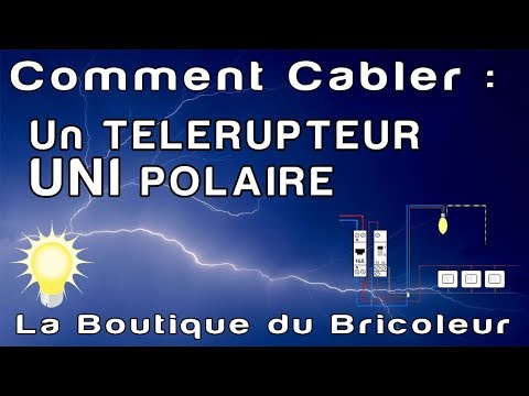 download youtube mp3 de a a z telerupteur bipolaire comment c bler raccorder brancher. Black Bedroom Furniture Sets. Home Design Ideas