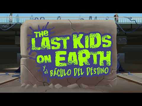 The Last Kids on Earth y el Báculo del Destino – Videojuego en Español