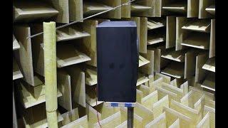 Samsung's audio lab: peek behind the double-blind curtain