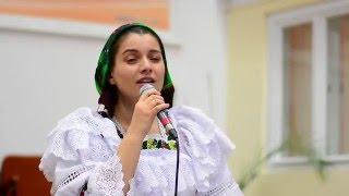Acasa - Luiza Spiridon