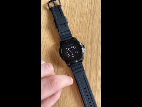Nuovo smartwatch Fossil Gen 5E con Wear  …