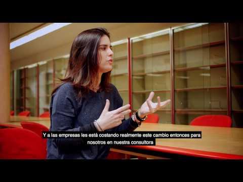 Protagonistas PADE: Fiorella Barrio