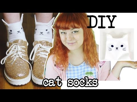 Download youtube mp3 diy printed tights download youtube to mp3 diy cat socks make thrift buy 20 solutioingenieria Image collections