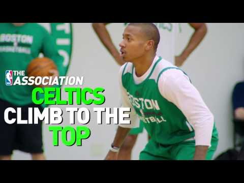 The Association: Boston Celtics Climb to the Top