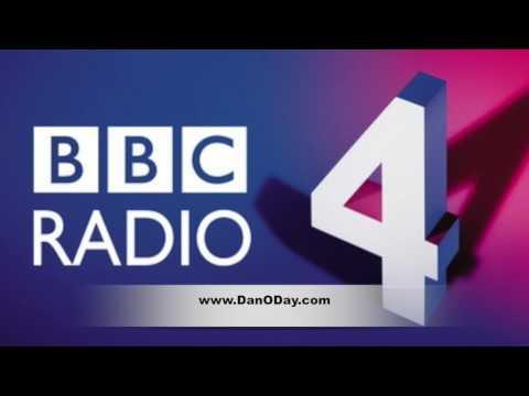 EMBARRASSING MOMENT AT BBC RADIO 4 NEWS