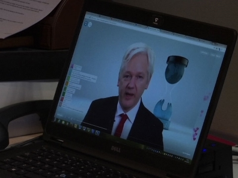 Analysis of WikiLeaks' Offer to Tech Firms