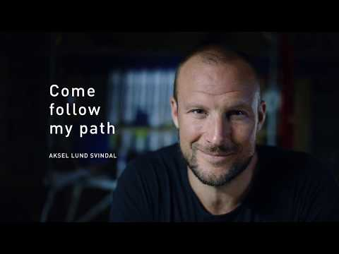 Aksel Lund Svindal & His Olympic Journey | VISIT NORWAY