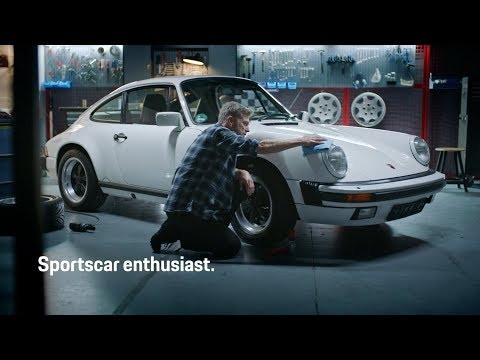 The new Porsche 911 RSR for Enthusiasts