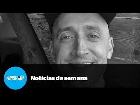 Resumo da semana: briga por terceira via em 2022, adeus a Paulo Gustavo e vacinação de gestantes