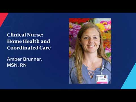 2020 Nurse Excellence Awards: Virtual Ceremony