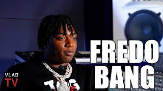Fredo Bang on NBA YoungBoy in Jail: I Know What He's Going Through, Went Through Same Thing (Part 8)