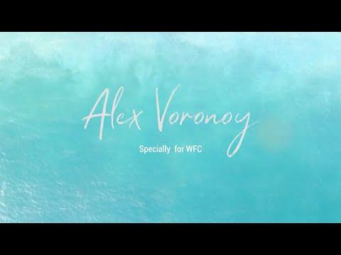 Alex Voronoy | Part 11