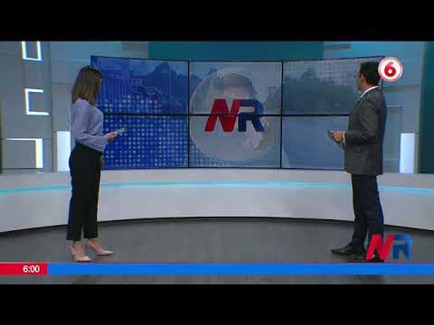Noticias Repretel Matutina: Programa completo del 14 de Octubre del 2021