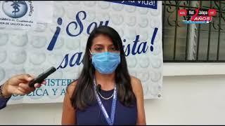 Solo El Fin De Semana Se Reportaron 31 Casos Nuevos De Covid 19 1