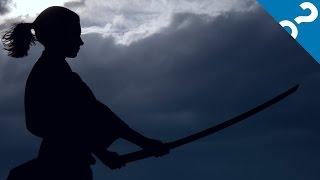 5 Killer Samurai Weapons | What the Stuff?!