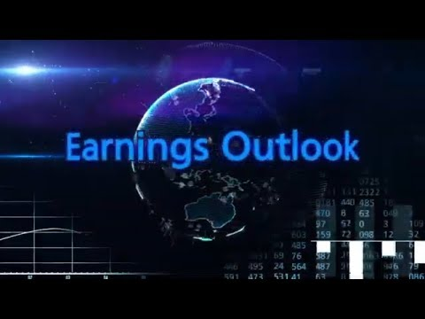 Is Optimism about Earnings Still the Watchword?