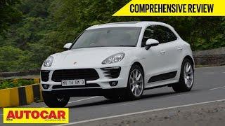 Porsche Macan S Diesel | Comprehensive Video Review