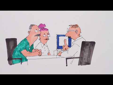 IPF - Par hos doktor