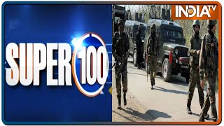 Super 100: Non-Stop Superfast | July 1, 2020 | IndiaTV News - INDIATV