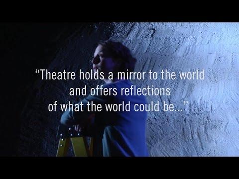Actors Theatre: The Future of American Theatre