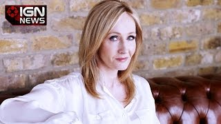 The One Harry Potter Character Rowling Regrets Killing - IGN News