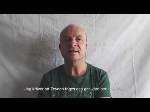 Jonas Gardell skriver för frihet