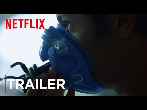 ICARUS | Cheating the Olympics | Netflix