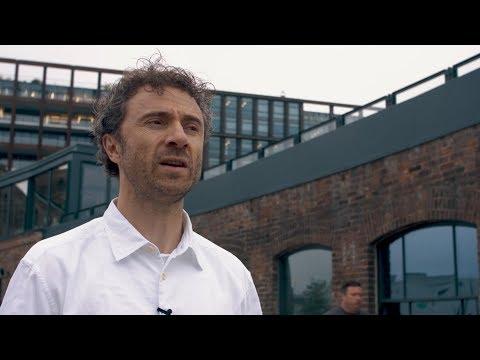 Thomas Heatherwick explains design of Coal Drops Yard | Architecture | Dezeen