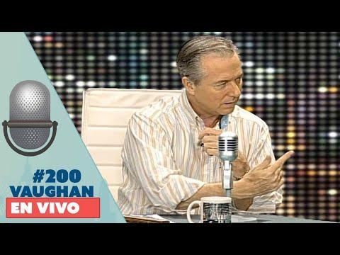 Vaughan en Vivo Episode 200 | Vaughan TV