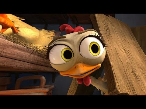 La gallina Turuleca - Trailer (HD)
