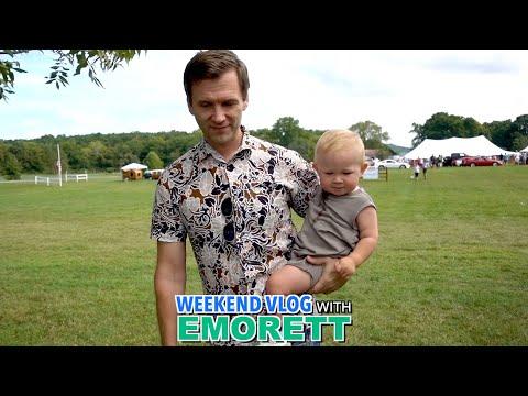 Weekend Vlog with Emorett ❤️