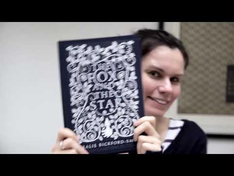 Vidéo de Coralie Bickford-Smith